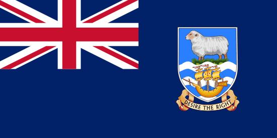 news isole falkland