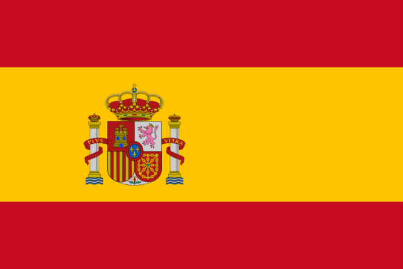 Image result for madrid flag