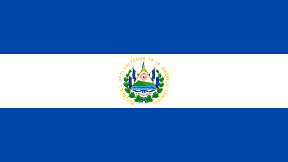 El Salvador Flags Of Countries